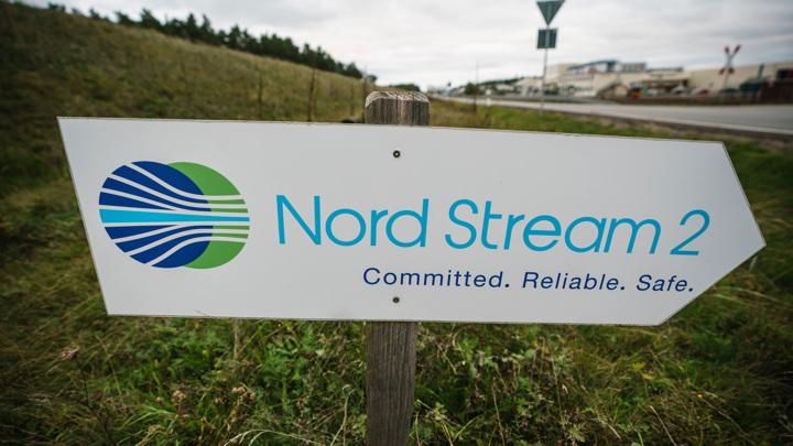 Nord Stream 2: США угрожают, Германия продолжает упираться