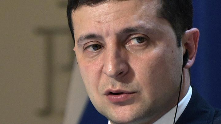 Зеленский предложил Путину встретиться в любой точке Донбасса