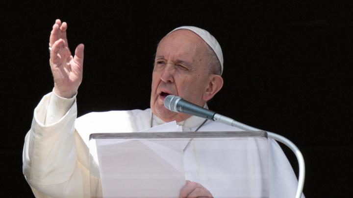 Папа Римский едет к месту рождения пророка Авраама