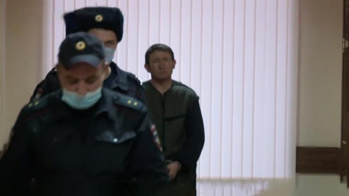 В Нижнем Новгороде арестован предполагаемый убийца семьи