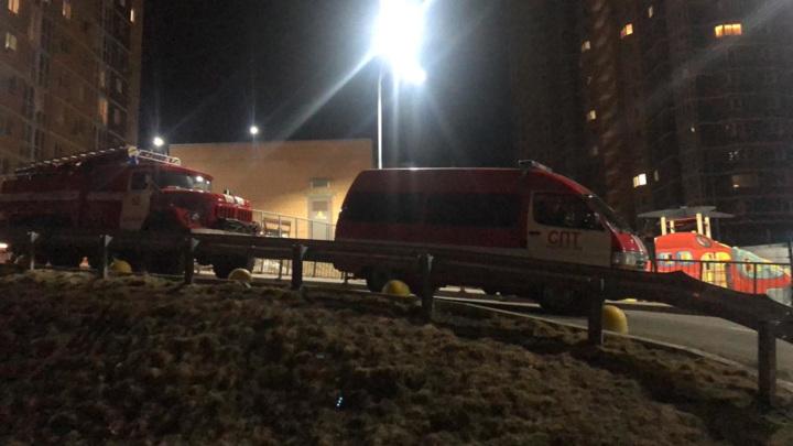 Во Владивостоке двое детей погибли после пожара в высотке