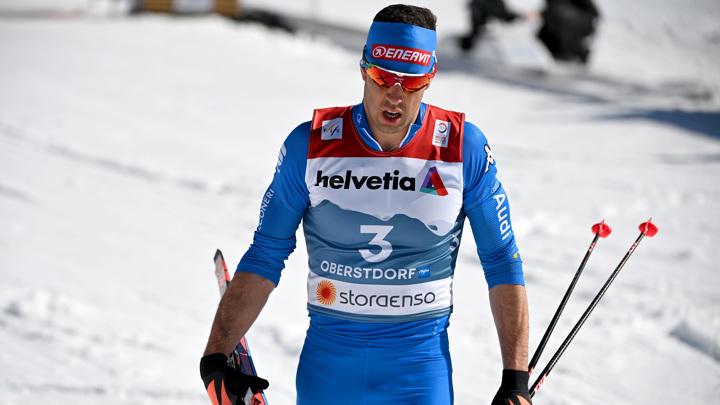 Лыжная сборная Италии досрочно снялась с чемпионата мира