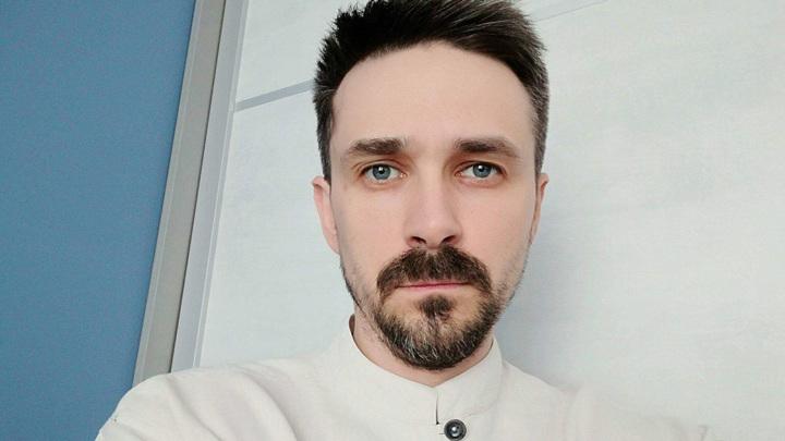 От онкологии умер 43-летний актер Иван Марченко