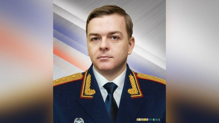 Путин назначил Клауса заместителем Бастрыкина