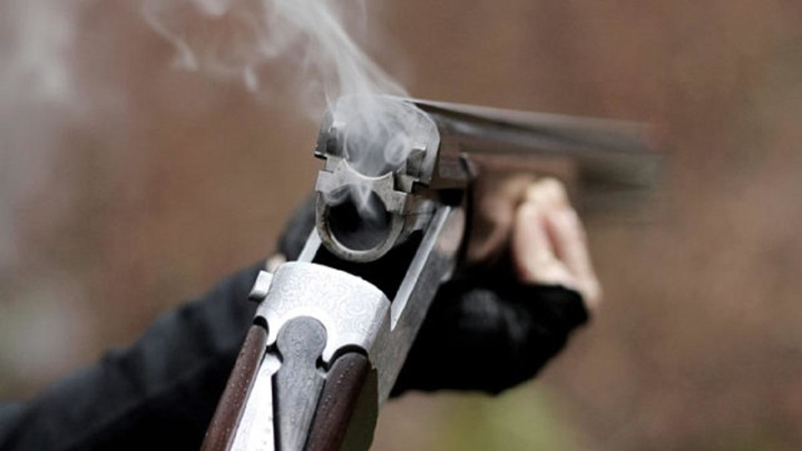 На Кубани застрелили охотинспектора