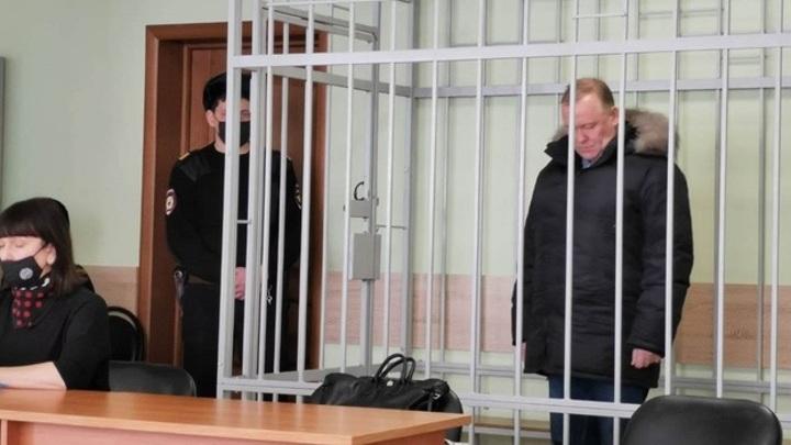 Заподозренный в мошенничестве вице-мэр Воронежа покинул пост