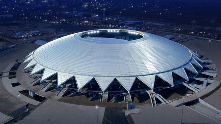 Самара может принять финал Кубка России по футболу