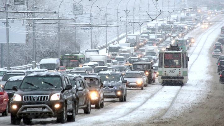 Дороги в Новосибирске не будут перекрывать из-за приезда премьера Мишустина