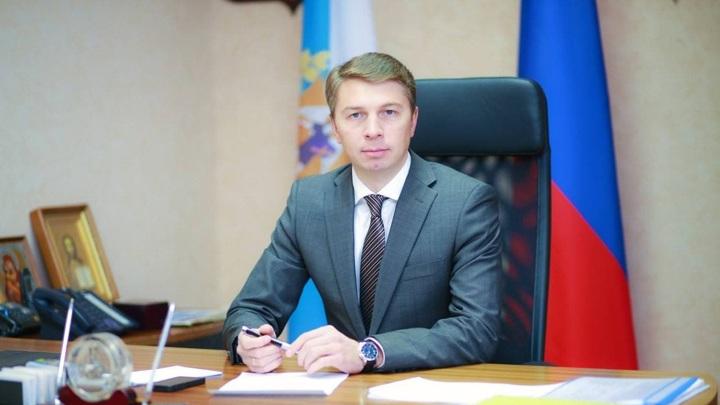 Бывшего мэра Котласа задержали в Москве за взятки