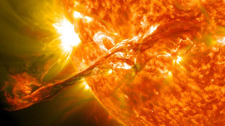 Астрономы разгадали ещё одну загадку Солнца.