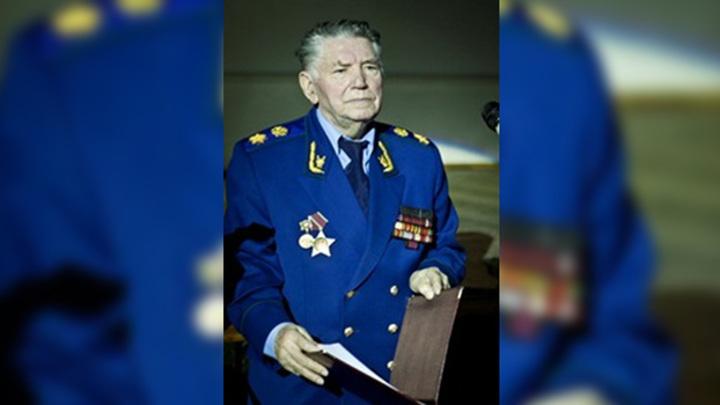 Умер легендарный генпрокурор СССР из Воронежской области