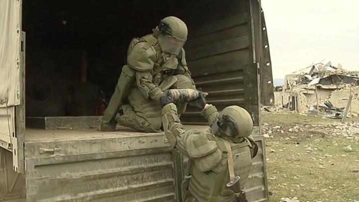 Под защитой России: теперь Нагорный Карабах живет без опаски