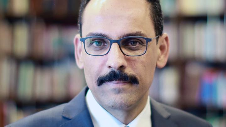 Пресс-секретарь Эрдогана обратился к американским властям