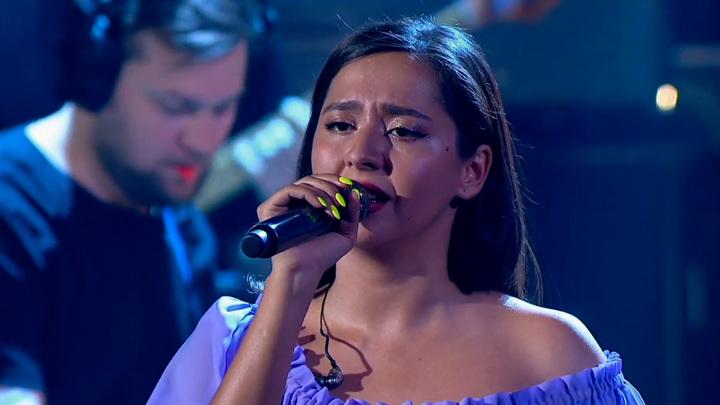 Манижа объяснила смысл своей песни