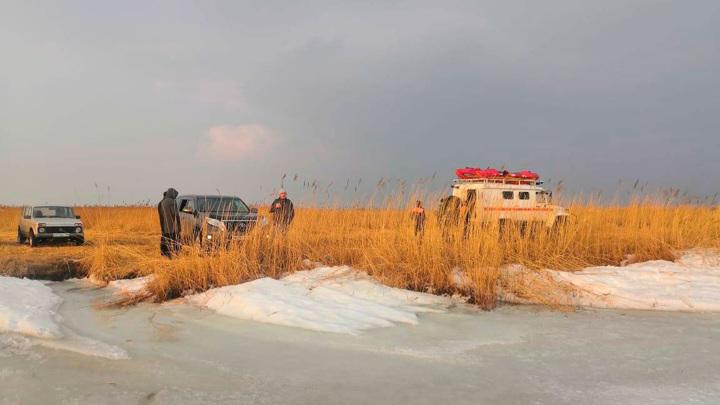 Ушли под воду: стали известны подробности гибели семьи по пути с рыбалки