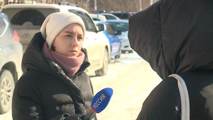 Появилось интервью с подругой убийцы 17-летней девушки из Новосибирска