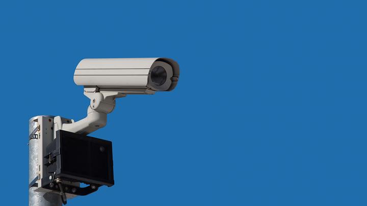 Камеры-нарушители: почему ошибаются системы фиксации нарушений ПДД