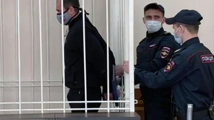 Уйти от наказания не получится: киллер Слава Палач – на скамье подсудимых