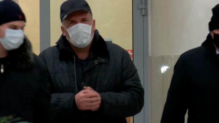 Утверждено обвинительное заключение по делу экс-губернатора Ивановской области