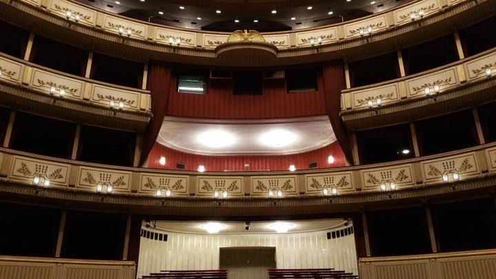 Церемония вручения международной оперной премии Opera Awards состоится в мае