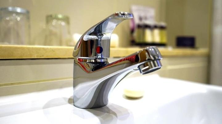 Более половины жителей Тамбова остались без горячей воды после обрушения ТЭЦ