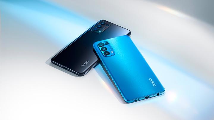 Oppo показала смартфон в корпусе из цельного стекла