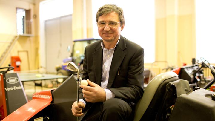Застрелен доцент, выступавший против застройки земель Тимирязевской академии