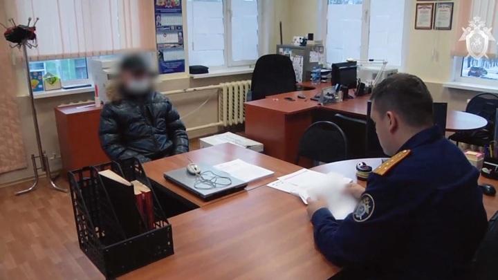 Захвативший заложницу северодвинец рассказал о давлении со стороны коллекторов