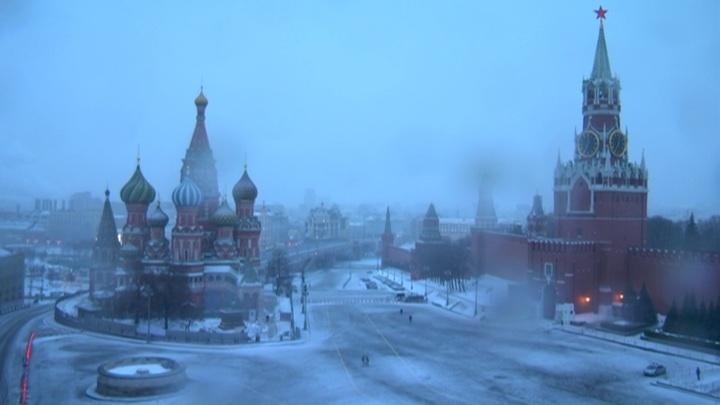 Гидрометцентр: в Москве ожидается потенциально опасная погода