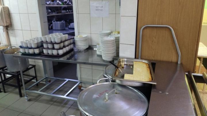 Костромские депутаты предлагают заняться школьными столовыми на уровне страны