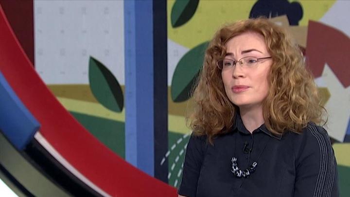 Беседа с пиар-директором суздальского фестиваля анимации Аленой Сычевой