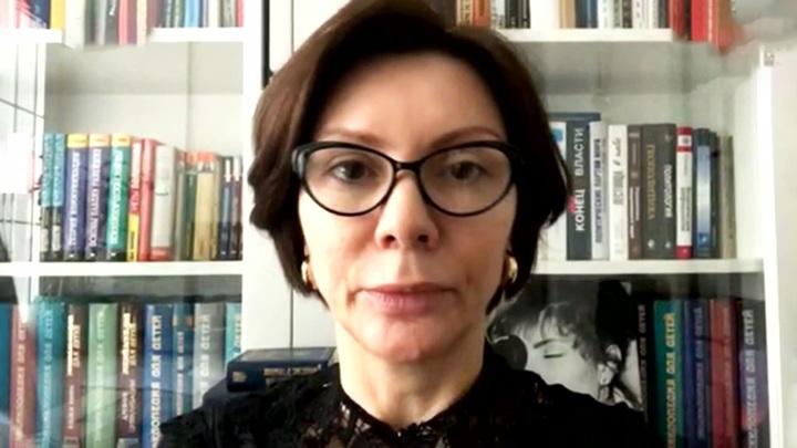Экс-депутат Рады: власть намерена преследовать альтернативные источники информации
