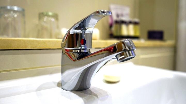 В Москве запустят сервис с графиком отключения горячей воды