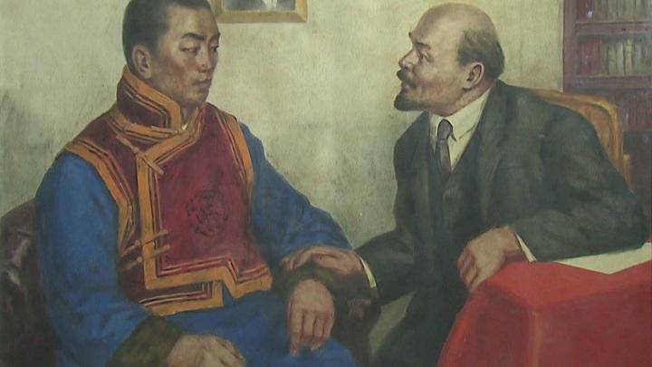 "В Музее Востока – выставка ""Монголия на рубеже эпох"""