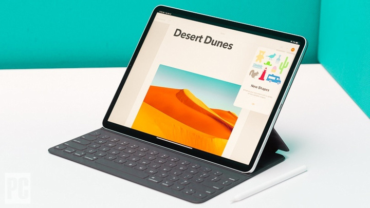 Тим Кук: iPad и Mac могут скоро стать дефицитом