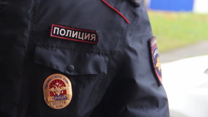 Из квартиры в центре Москвы похищены золотые монеты на 15 млн рублей