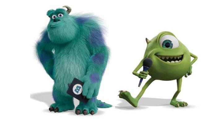 Disney, Disney Plus, Pixar