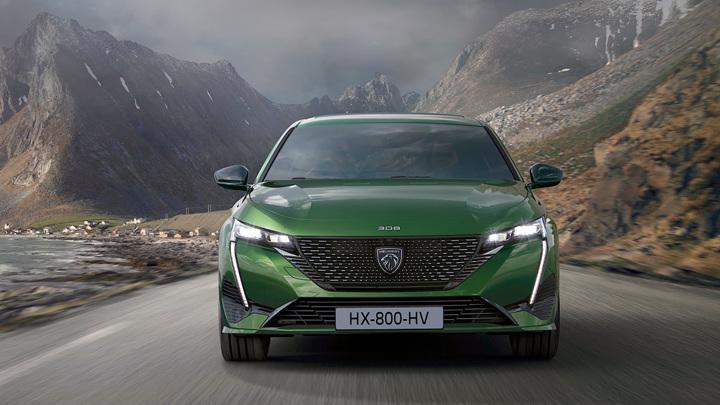 Stellantis начнет поставлять автомобили Peugeot, Citroen и Opel из России в Европу