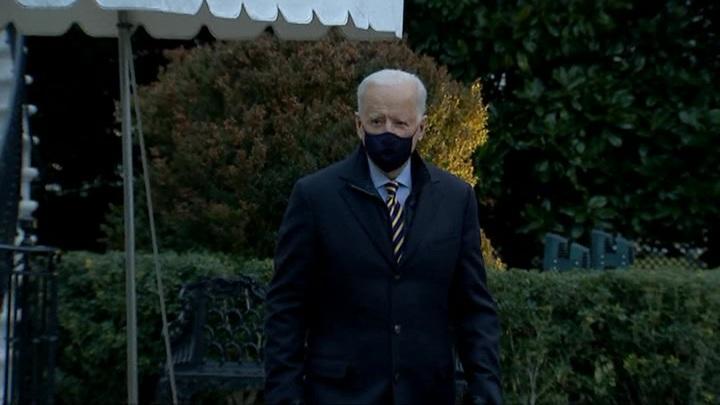 Трус и псих: на Байдена обрушился шквал критики после слов в адрес Путина