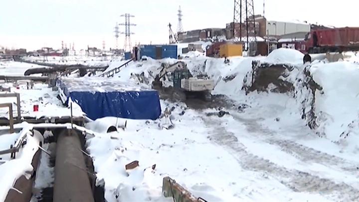 В Норильске создадут единую мерзлотную службу