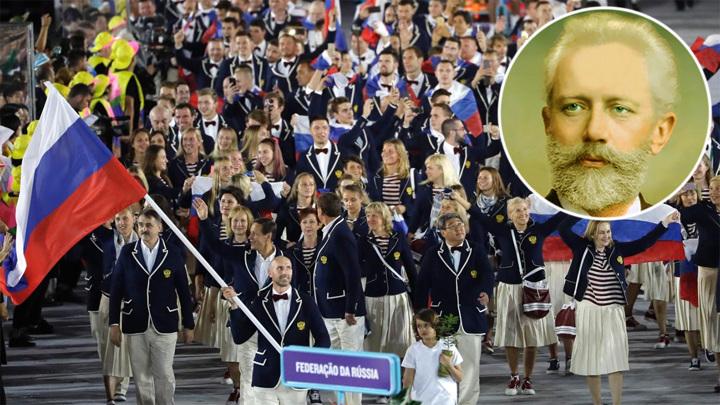 В поисках музыки для Олимпиады: ставка на Чайковского