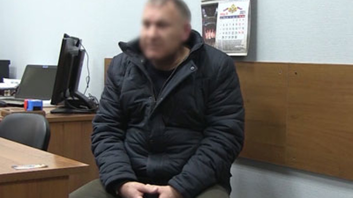 В Волгограде задержан лжеюрист