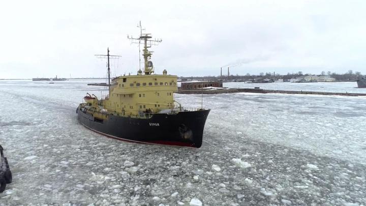 """Новый """"госарктикзаказ"""": России пора привлекать ученых в Арктику"""