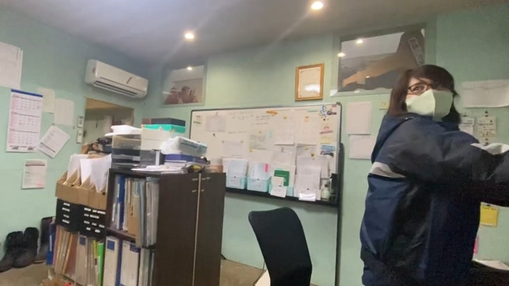 В Японии снято предупреждение об угрозе цунами