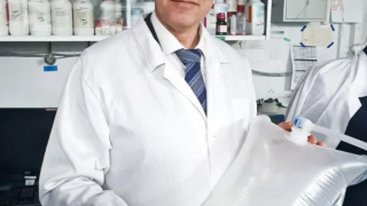 Нижегородские ученые создали тест, способный определить рак желудка на ранней стадии