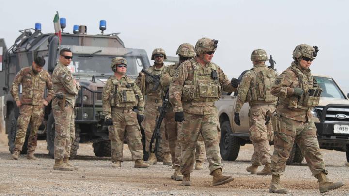Окончательного решения о сроках вывода армии США из Афганистана нет