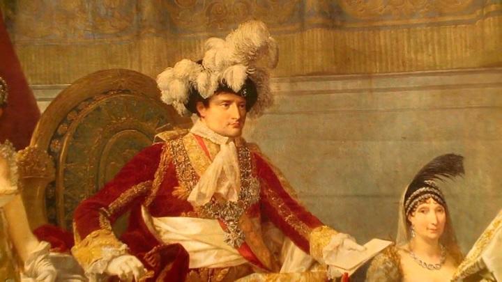 """История Наполеона Бонапарта: уникальный репортаж """"Вестей в субботу"""""""
