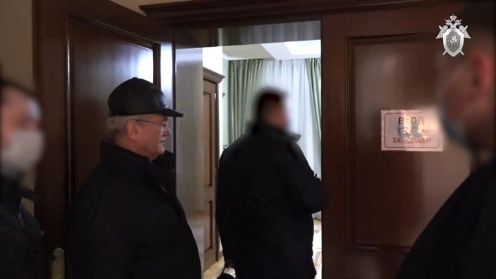 Пензенскому губернатору предъявили обвинение по делу о взятках
