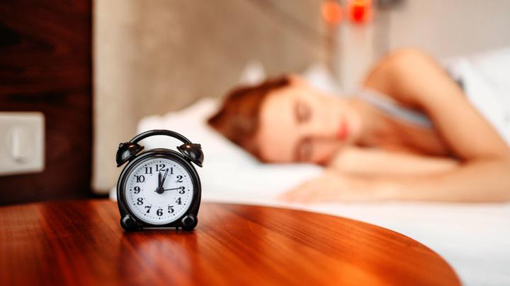 Физкультура и гигиена: как выспаться без снотворного