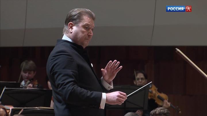 Госоркестр Татарстана представил запись симфонических произведений Рахманинова